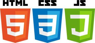 HTML5+CSS3+JS - Technologie Prestacity